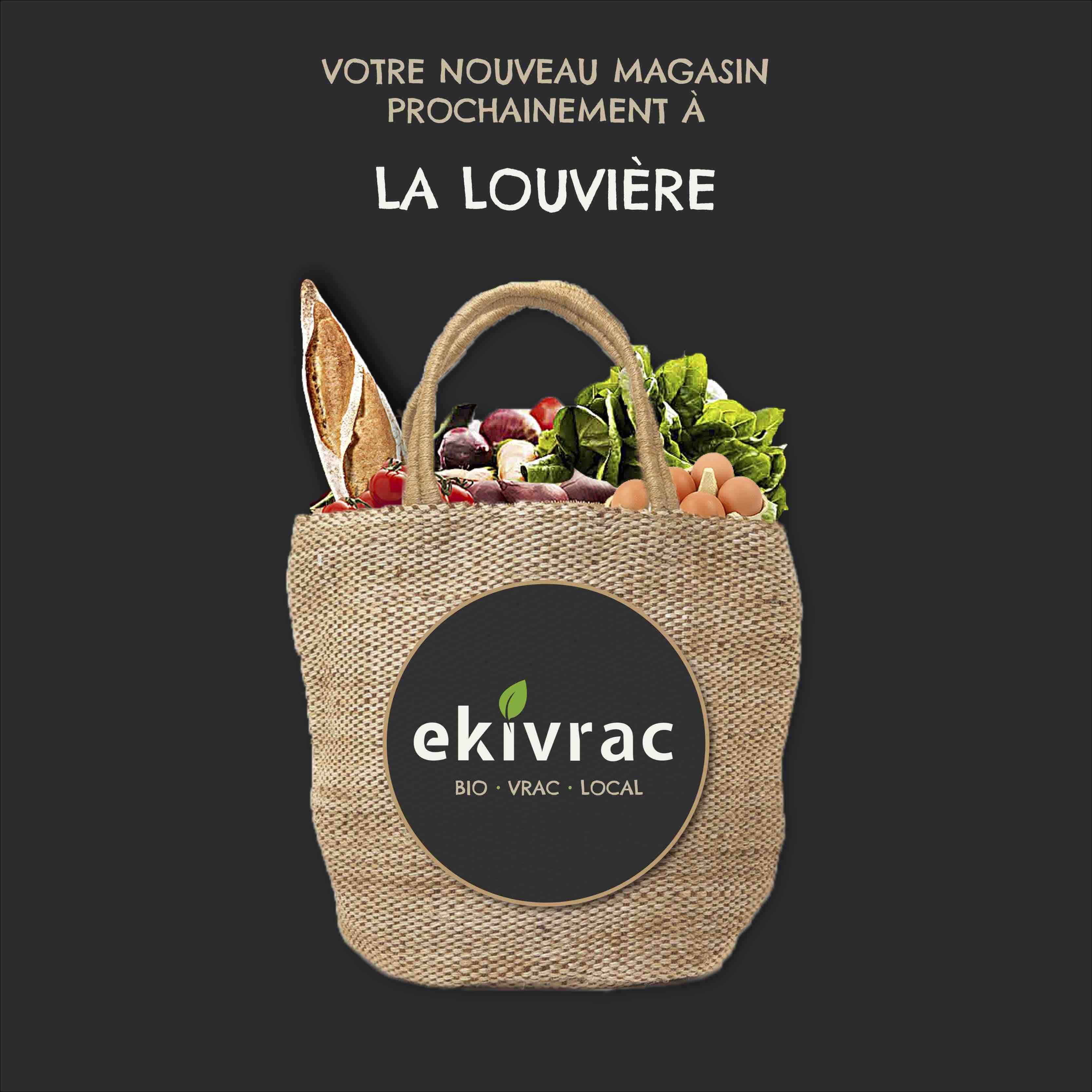 Ekivrac La Louvière